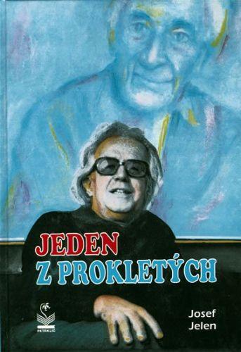Josef Jelen: Jeden z prokletých cena od 94 Kč
