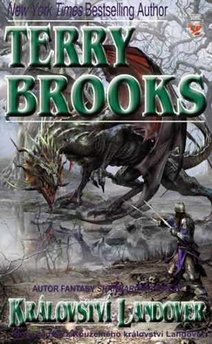 Terry Brooks: Království Landover cena od 147 Kč