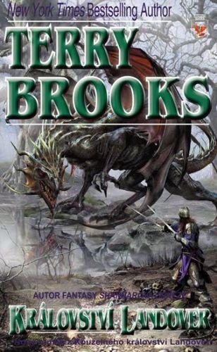 Terry Brooks: Shannarova rada druidů cena od 174 Kč