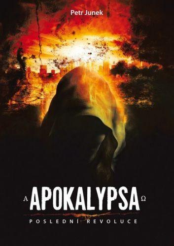 Petr Junek: Apokalypsa cena od 138 Kč