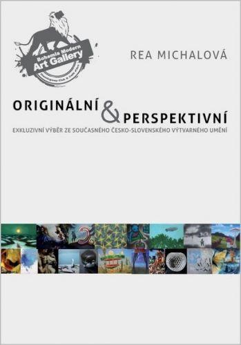 Rea Michalová: Originální & perspektivní cena od 379 Kč