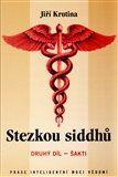 Jiří Krutina: Stezkou siddhů - díl 2 cena od 269 Kč