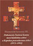 Refugium Velehrad-Roma Ekumenické konsenzy III. cena od 75 Kč