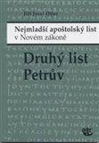 Jiří Josef Otter: Druhý list Petrův cena od 62 Kč