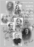 Drahomil Špale: Nárys dějin unitářství cena od 116 Kč