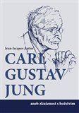 Jean Jacques Antier: C. G. Jung aneb zkušenost s božstvím cena od 707 Kč