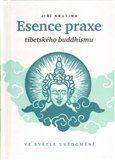 Jiří Krutina: Esence praxe tibetského buddhismu cena od 103 Kč