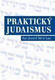 Rav Jisrael Meir Lau: Praktický judaismus cena od 159 Kč
