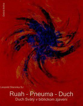 Leopold Slaninka: Ruah - Pneuma - Duch cena od 26 Kč