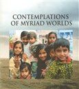 Lynne Kolar-Thompson: Contemplations of myriad worlds cena od 273 Kč