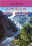 Jaroslav Kalivoda: Austrálie. Nový Zéland cena od 133 Kč