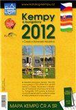 Dordovský Josef: Kempy a bungalovy v ČR a SR 2012 cena od 26 Kč