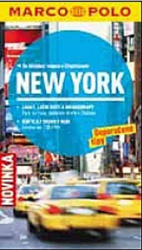 New York cena od 103 Kč