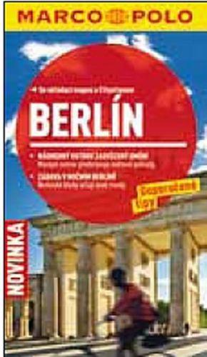 Berlín cena od 103 Kč
