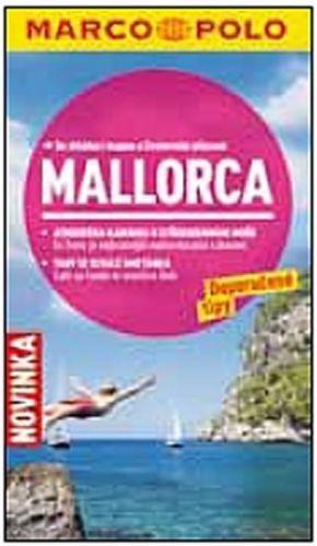 Mallorca cena od 103 Kč