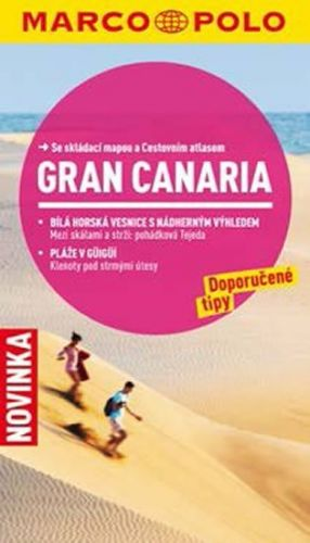 Gran Canaria cena od 110 Kč