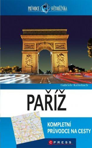 CPress Paříž cena od 336 Kč