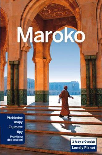 Svojtka Maroko - Lonely Planet - 2. vydání cena od 438 Kč