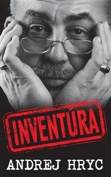 Andrej Hryc: Inventúra cena od 233 Kč