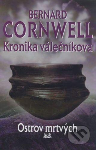 Bernard Cornwell: Kronika válečníkova II. - Ostrov mrtvých cena od 125 Kč