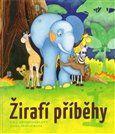 Jaroslava Spielvogelová, Vladimíra Spielvogelová: Žirafí příběhy 1 cena od 0 Kč