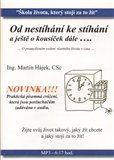 Martin Hájek: Od nestíhání ke stíhání (CD) cena od 1101 Kč
