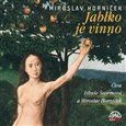 Miroslav Horníček: Jablko je vinno (CD) cena od 156 Kč