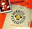 Ludwig van Beethoven: Nebojte se klasiky 7 - Ludwig van Beethoven - CD cena od 147 Kč