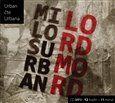 Miloš Urban: Lord Mord cena od 224 Kč
