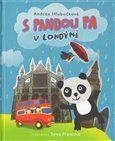 Andrea Hlubučková: S Pandou Pa v Londýně cena od 156 Kč