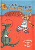 XXL obrazek Cooper Beth: Sing and Hop with Bety Bop V + CD