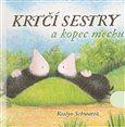 Roslyn Schwartz: Krtčí sestry a kopec mechu cena od 106 Kč