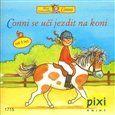 Conni se učí jezdit na koni cena od 24 Kč