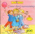 Pixi knihy Conni slaví narozeniny cena od 22 Kč