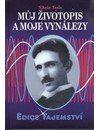Nikola Tesla: Můj životopis a moje vynálezy cena od 143 Kč