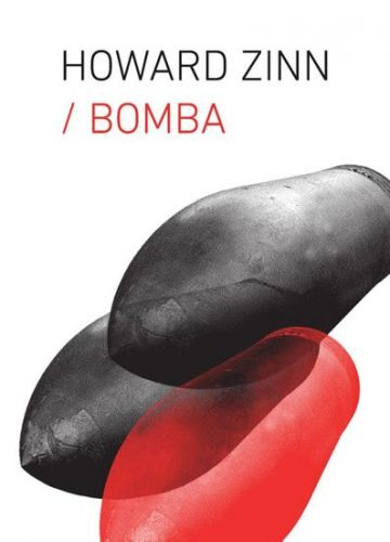 Howard Zinn: Bomba cena od 119 Kč