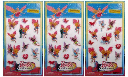 JIRI MODELS Sam Crystal/ Barbie cena od 22 Kč