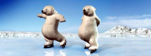 ABC Develop Záložka - Úžaska - Lední medvědi cena od 73 Kč