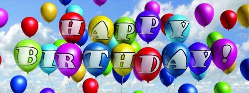 Záložka - Úžaska - Happy Birthday cena od 73 Kč