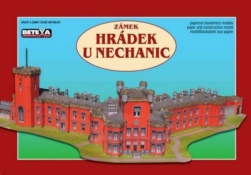 Hrádek u Nechanic cena od 200 Kč