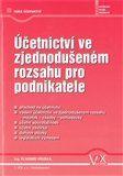 Vladimír Hruška: Účetnictví ve zjednodušeném rozsahu pro podnikatele cena od 189 Kč