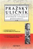 Pražský uličník 3. díl cena od 241 Kč