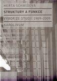 Herta Schmid, Aleš Haman: Struktury a funkce cena od 313 Kč