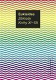 Eukleides: Základy. Knihy XI-XII cena od 134 Kč
