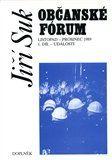Jan Suk: Občanské fórum cena od 47 Kč
