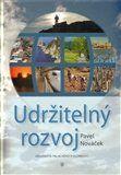 Pavel Nováček: Udržitelný rozvoj cena od 447 Kč