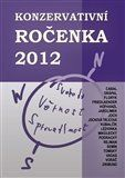 Belza Marek Konzervativní ročenka 2012 cena od 86 Kč