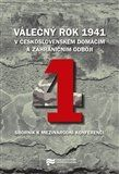 Ústav pro studium totalitních režimů Válečný rok 1941 cena od 68 Kč