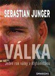 Sebastian Junger: Válka cena od 193 Kč