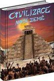 Marcel Vanek: Civilizace naší Země cena od 296 Kč